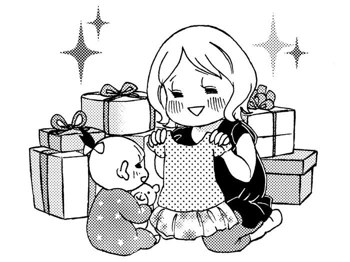 【漫画の仕事】芳文社のまるなまに4コマを描きました【180626発売】